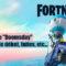 "Fortnite ""Doomsday"": date, heure de début, fuites, etc…"