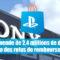 Sony: Une amende de 2,4 millions de dollars suite a des refus de remboursements