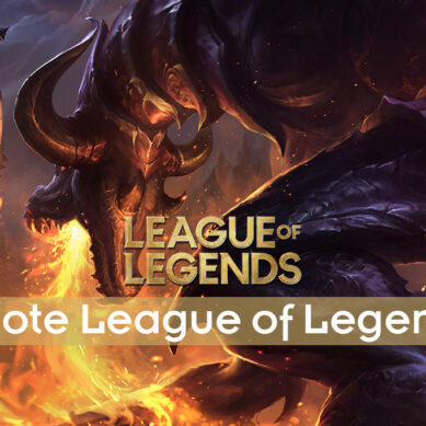 League of Legends : Update 10.13