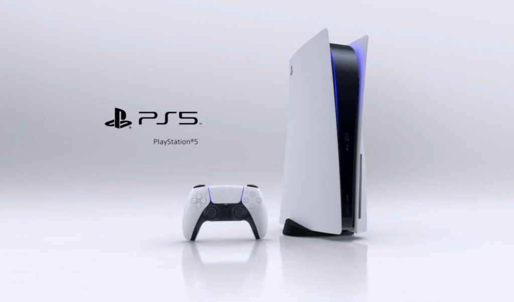 ps5 blanche