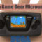 Sega: la Game Gear Microune une mini console pour son 60e anniversaire
