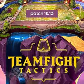 Team Fight Tactics : Preview du patch 10.13 !