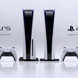 Date de sortie de la PS5, conception, spécifications et Prix de la Playstation 5 de Sony