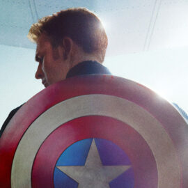 Fortnite : suggèrent que le Skin de Captain America arrive bientôt !
