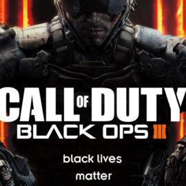 """Call of Duty ajoute """"Black Lives Matter"""" sur ses écrans de chargements"""