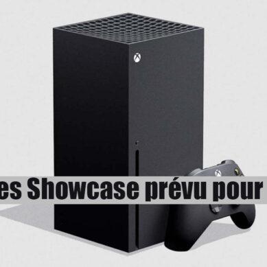 Microsoft :  L'Xbox Games Showcase prévu pour le 23 juillet