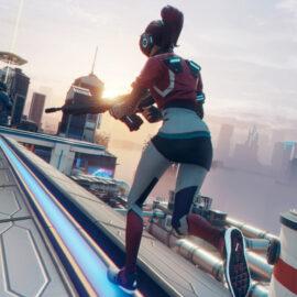 Hyper Scape: Gameplay et info sur le nouveau battleroyale d'Ubisoft !