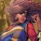 Ms Marvel : Une Super-héroïne musulmane dans un jeux vidéo !
