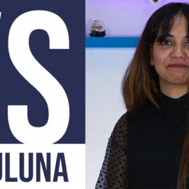 Lgaming vs LULULUNA – Streamer