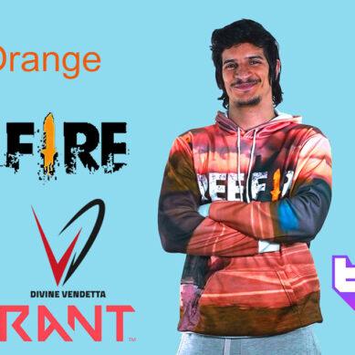 [Lgaming News]: Orange شوب فري فاير دايمند عن طريق تعبئة Valorant ignition series …تويتش و التحرش