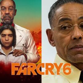 Far Cry 6 : une nouvelle bande-annonce avec l'acteur de Breaking Bad Giancarlo Esposito !