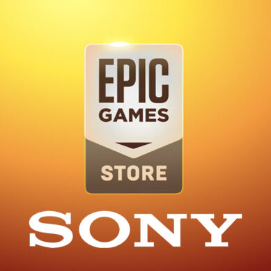 Sony : 250 millions de dollars investis dans epic games