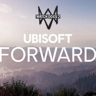 Watch Dogs 2 sera gratuit pour les personnes qui regarderont Ubisoft Forward
