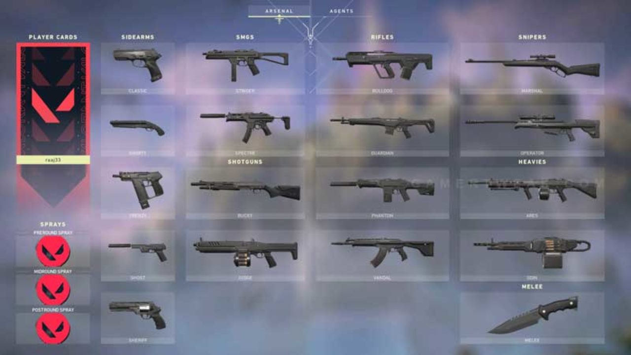 valorant weapons guide 1280x720 1