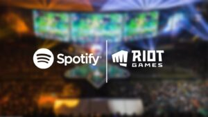 capa spotify tera podcast exclusivo sobre esports de league of legends