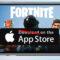 #FreeFortnite:  Epic Games attaque Apple en justice !
