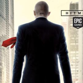 HITMAN sera bientôt disponible gratuitement sur l'Epic Games Store!