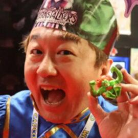 Le producteur de Street Fighter Yoshinori Ono quitte Capcom
