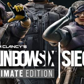 Rainbow Six Siege : Le jeu sera disponible gratuitement durant une semaine !