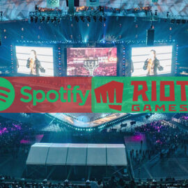 Spotify lance un podcast eSport exclusif de League of Legends !