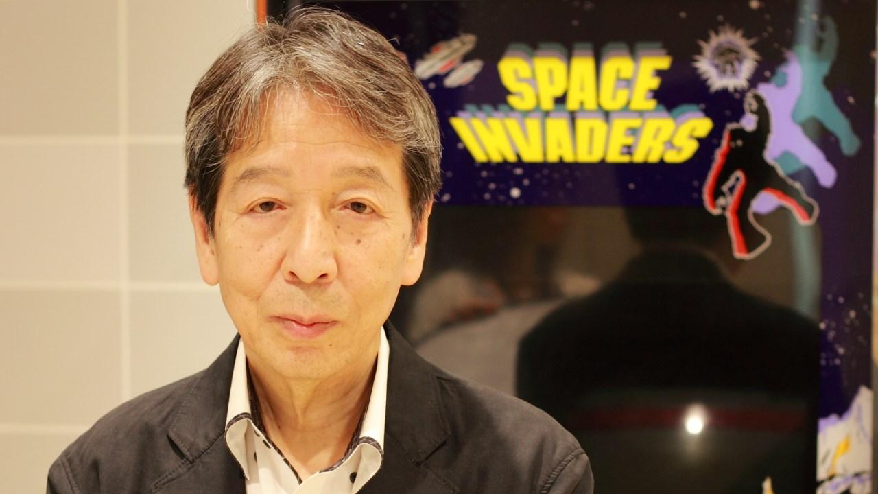 space invaders nishikado