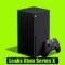 [Leaks Xbox Series X] : La manette dévoilée