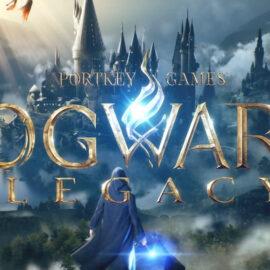 """hogwart Legacy : Un jeu en Open world dans le monde de """"Harry Potter"""" Prévu pour 2021."""