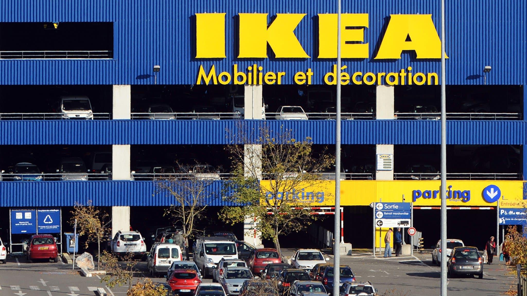 Ikea vendra en France des panneaux photovoltaiques cet automne 373627