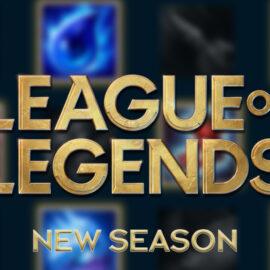 League of Legends : Quand débute la saison 11 ? Date de fin de la saison 10…