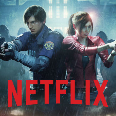 Netflix : Resident Evil : Infinite Darkness une nouvelle série annoncé !