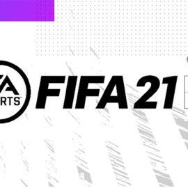 FIFA 21 : les nouvelles célébrations !