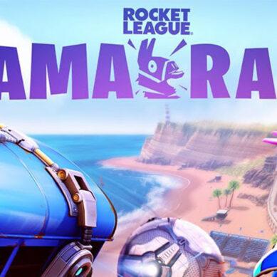 Epic vous donnera 10 $ de crédit pour jouer gratuitement à Rocket League