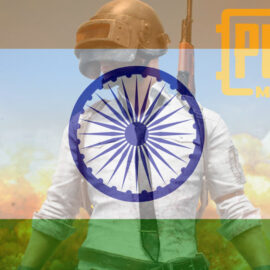 L'Inde interdit PUBG Mobile