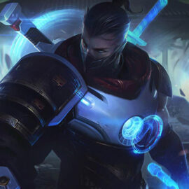 League of Legends : Shen jungle New Meta ?
