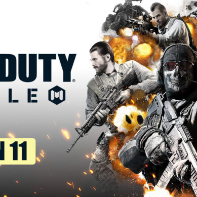 Quand la saison 11 de Call of Duty: Mobile se terminera-t-elle?