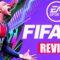Examen de FIFA 21: un peu de peinture sur le géant du football !
