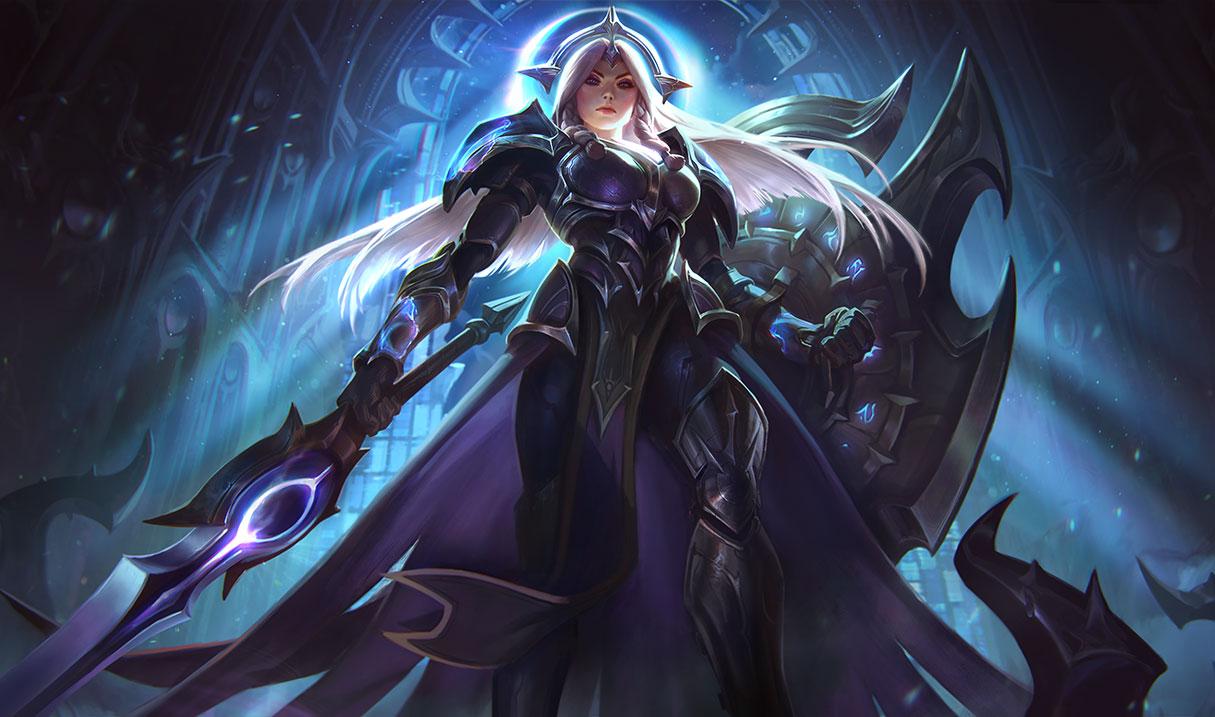 Leona LunarEclipseSkin