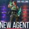 """Riot """"tease"""" le nouvel agent valorant qui sortira durant l'acte III."""