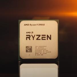 { AMD } : Les processeurs Ryzen série 5000