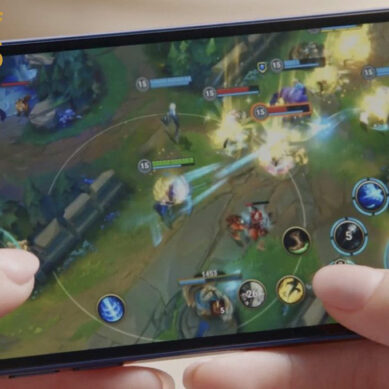 League of Legends: Wild Rift sera disponible sur iOS et iPhone 12