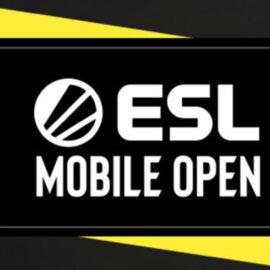 [ESL Mobile] L'Open Europe et MENA annoncés avec un prize pool de 100000 $