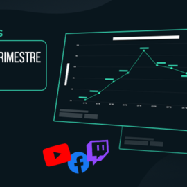 Le rapport du troisième trimestre de Streamlabs montre que Facebook a atteint un milliard d'heures de visionnage, Twitch a battu des records de streaming