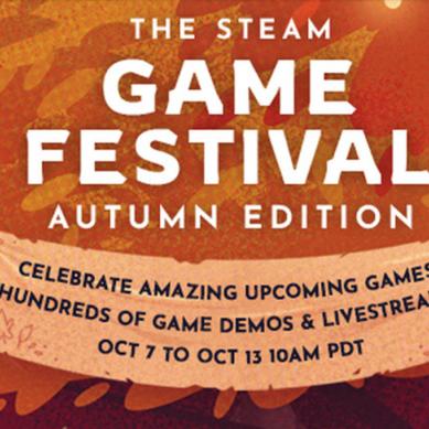 Le festival Steam de Valve vous permettra d'essayer gratuitement des centaines de jeux PC