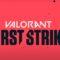 Éliminatoires Moyen-Orient et Afrique du Nord Championnat strike 13 pays arabe !