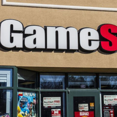 GameStop a organisé un concours TikTok pour les employés où le prix est plus d'heures de travail