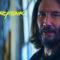 """Cyberpunk 2077: interdit les relations sexuelles non autorisées avec """"Keanu Reeves""""."""