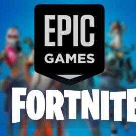 Epic Games: bat Nintendo en tant que la 1ère société de jeux vidéo la plus populaire au monde.