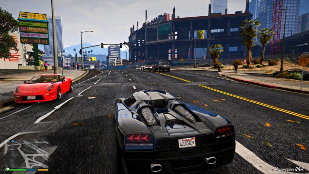 GTA 6 Racing scaled 1