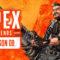 """Apex Legends: La bande-annonce de lancement de la Saison 8 révèle les capacités de """"Fuse"""" et détruit """"Kings Canyon""""."""