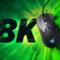 """Razer: La nouvelle """"Viper 8K """" promet les performances les plus rapides de toutes les souris de jeu."""